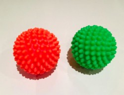 pelota-sensorial-erizo-65-mm