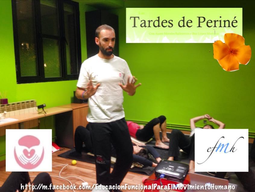 Tardes de periné_efmh_woman_sport_&_pelvic_floor