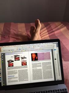 Lectura Anatomía Patológica