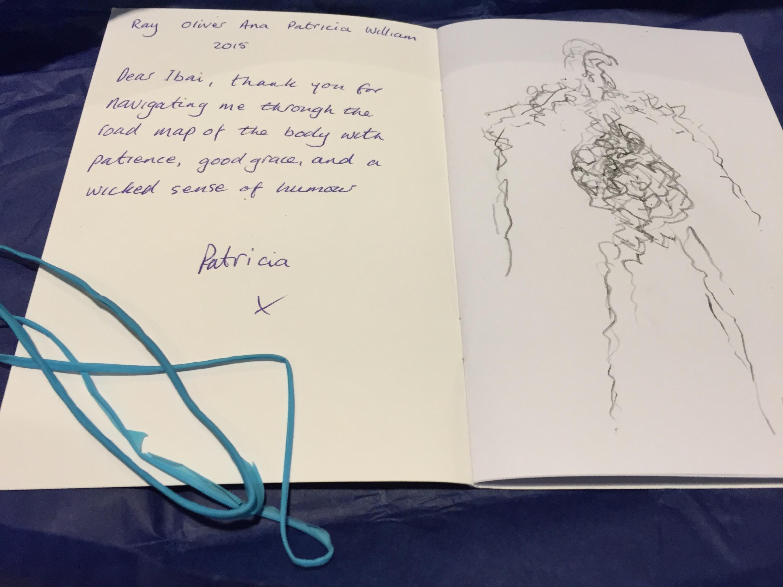 Un viaje por geografía anatómica de la membrana serosa que recubre ...