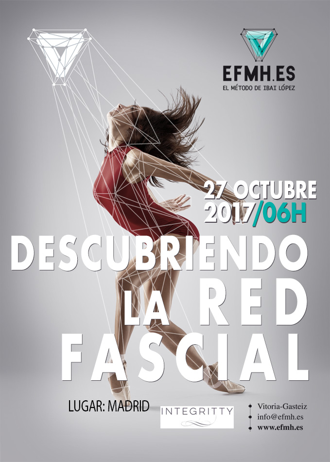 01_DESCUBRIENDO RED FASCIAL_EFMH_Ibai Lopez