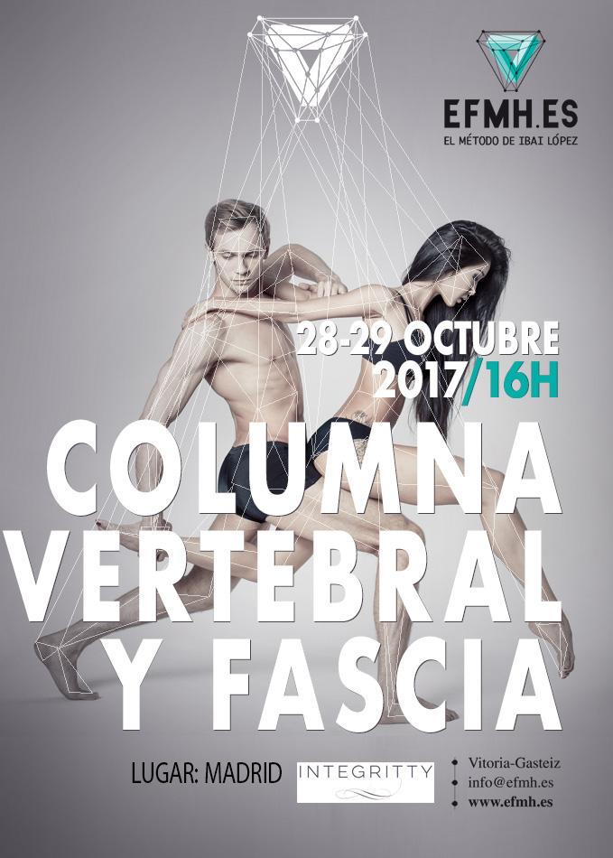 02_COLUMNA VERTEBRAL Y FASCIA_EFMH_Ibai Lopez