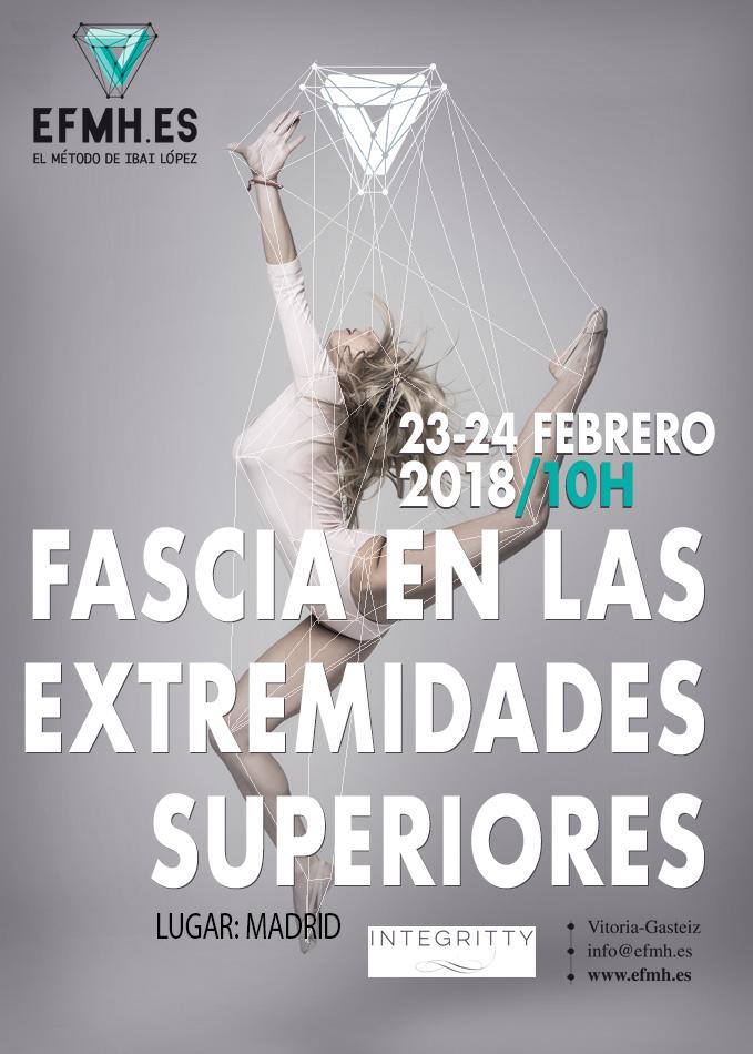 05_FASCIA EXTREMIDADES SUPERIORES_EFMH_Ibai Lopez