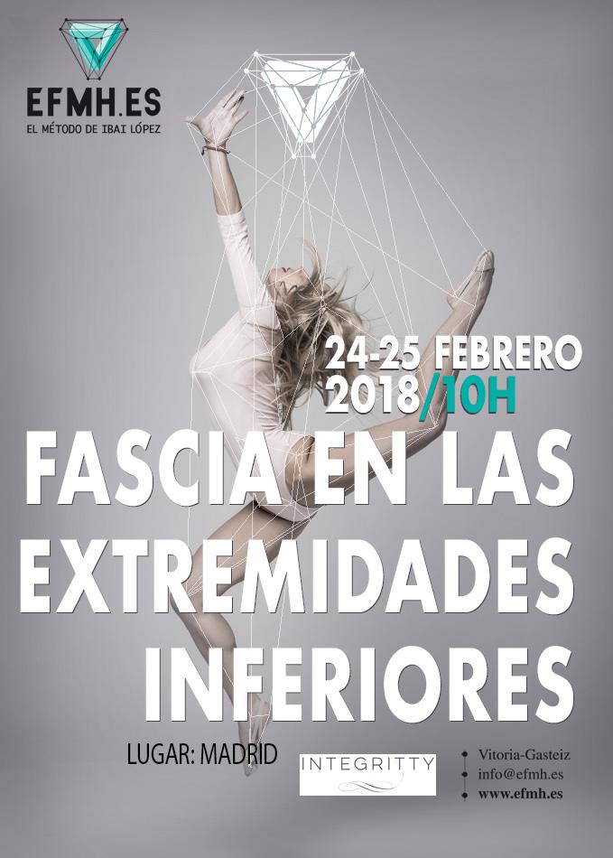 06_FASCIA EXTREMIDADES INFERIORES_EFMH_Ibai Lopez