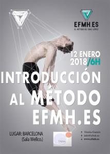 Intro metodo EFMH_bcn_wellco ENERO2018