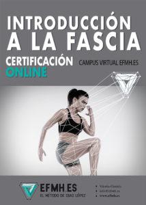 Certificación Introducción a la Fascia Online